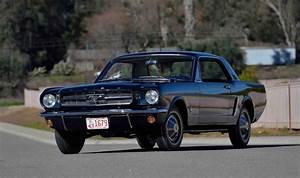 Ford Mustang the Very First Production Model will be Auctioned - Drivers Magazine