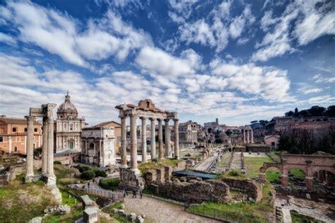 Impro Ceļojumi - ROMA - MŪŽĪGĀ UN MŪŽAM MAINĪGĀ