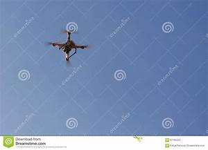 Drone stock image. Image of size, device, high, flight ...