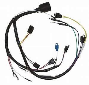 Wire Harness Internal Engine For Johnson Evinrude 1969