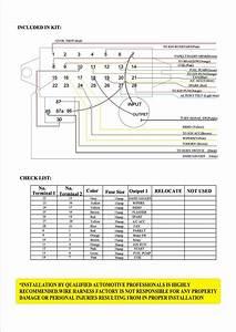 Wiring Diagram Pdf  14 Fuse Wiring Diagram