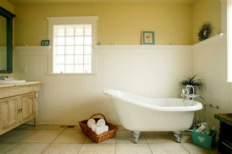 Best Paint For Bathroom Walls