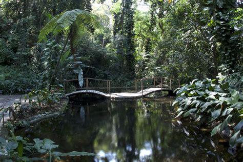 Jardín Botánico La Laguna  Ipan El Salvador