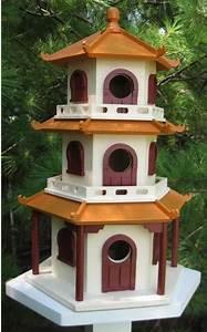 Vogelhaus Aus Holz Selber Bauen : vogelfutterhaus selber bauen 57 sch ne vorschl ge ~ Markanthonyermac.com Haus und Dekorationen