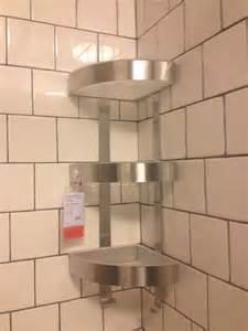 Pole Shower Caddy Photo
