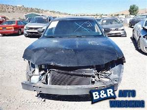 2007 Dodge Charger Parts