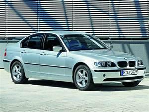 2002 BMW 330 Information Autoblog