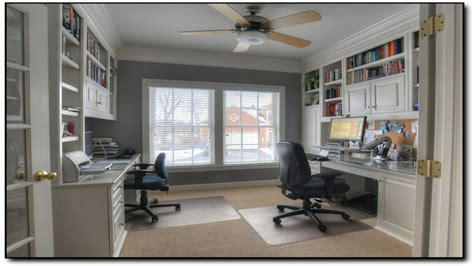 dual office desks dual desk home office ultimate home