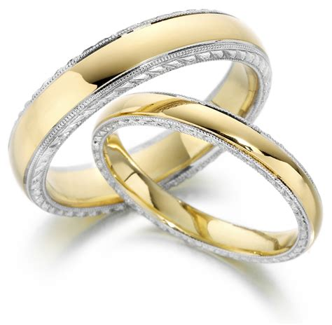 gold wedding band i am now an official supplier for charles green wedding