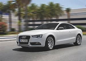 Audi A5 Coupé : audi a5 2007 2008 2009 2010 2011 autoevolution ~ Medecine-chirurgie-esthetiques.com Avis de Voitures
