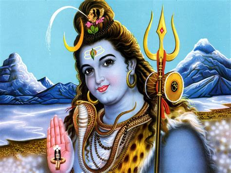 Download Free Hd Wallpapers & Images Of Bhagwan Shiv