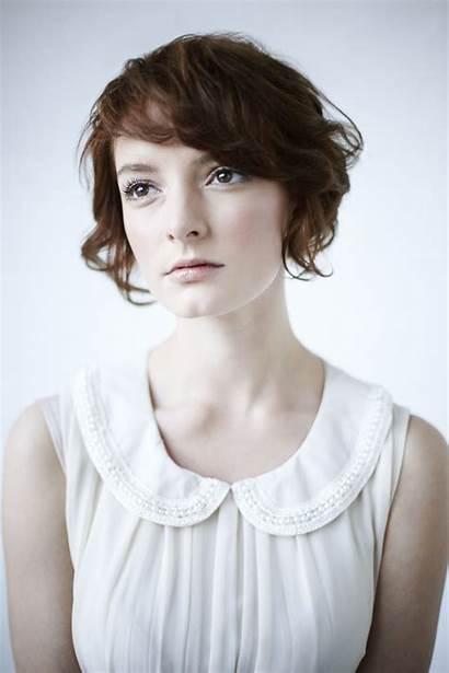 Dakota Richards Skins Photoshoot Franky Beauty Spy