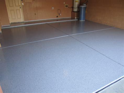 Epoxy Garage Flooring by Epoxy Garage Floor Epoxy Garage Floor Scottsdale