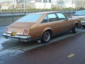 1978 Oldsmobile Cutlass Salon Aeroback. | Old Cars, Trucks ...