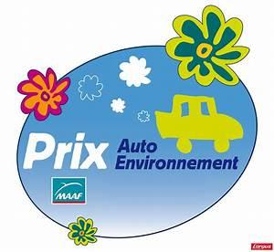 prix auto environnement maaf les laureats 2012 photo With charming maison de l ecologie 11 charte de lenvironnement