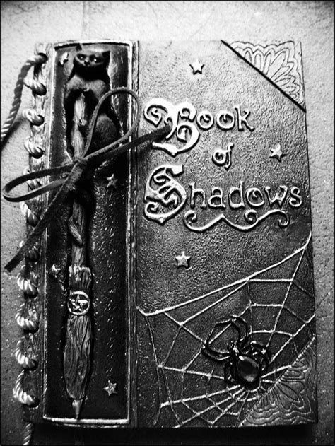 30 best Book of Shadows Ideas images on Pinterest   DIY