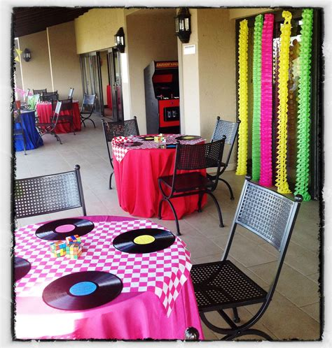 party theme  clutterbox clutterbox  birthday