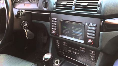 Bmw E39 Limo Fl Upgraded Stereo Sound System With
