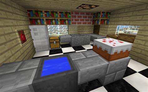 ᐅ Küche In Minecraft Bauen Minecraftbauideende
