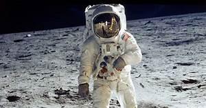 Every astronaut since 1969 landings has seen strange ...