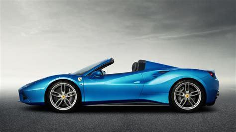 Your destination for buying ferrari 488 spider. Ferrari 488 Spider revealed; lighter, more powerful than 458 Spider | PerformanceDrive
