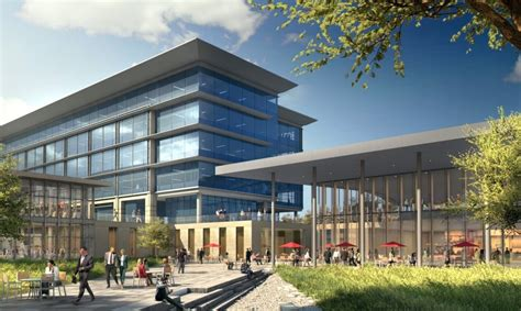 toyota corporate office toyota 39 s new texas headquarters will get 25 of its power