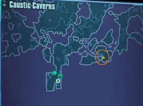 borderlands   lost treasure orczcom  video