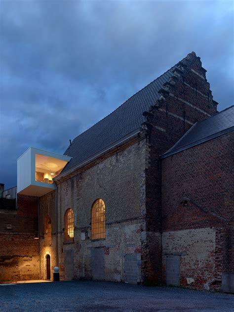 Chapel Architecture