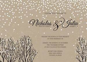 Winter wedding invitation wording winter wonderland for Winter wedding invitations sayings