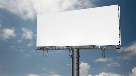 Blank Billboard Still iStock_3398256HD720
