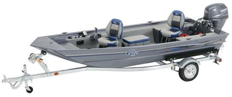 Stik Boats Llc by Research G3 Boats Eagle 155 Pf Multi Species Fishing Boat