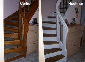 treppen renovieren selber chestha alte treppe idee