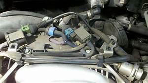 Diy  Replacing All Vacuum Lines On 2003 B5 5 V6  Atq
