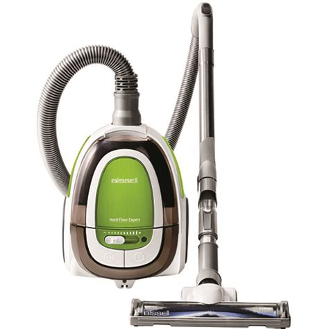Bissell Floor Cleaner And Vacuum by Bissell 174 Floor Expert 174 Canister Vacuum 1154w