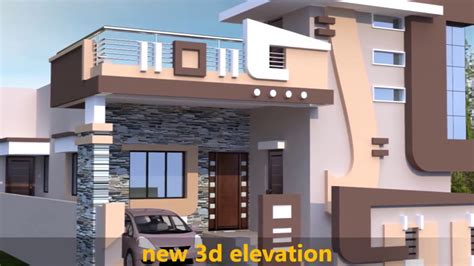 Best 3d Plan For Your Dream House  Youtube
