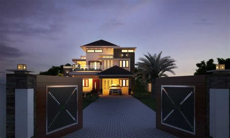 top architects  kollam kerala leading architects