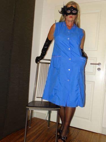 epingle par adelinet sur blouse nylon en  blouse