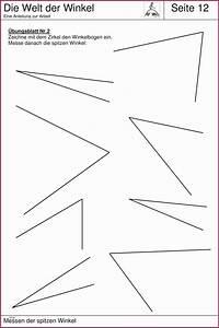 Rechter Winkel Messen : winkel messen arbeitsblatt genial lerntheke zu winkeln winkel verwandt mit winkel messen ~ Frokenaadalensverden.com Haus und Dekorationen