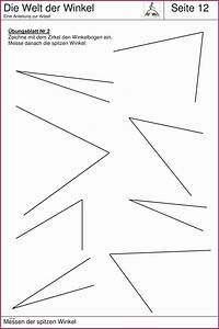 Rechter Winkel Mit Meterstab : winkel messen arbeitsblatt genial lerntheke zu winkeln winkel verwandt mit winkel messen ~ Watch28wear.com Haus und Dekorationen