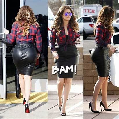 Kardashian Khloe Less Tight Gifs Kardashians Lady