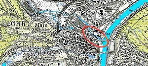 Lohr A Main : durchg ngigkeit an der lohr in lohr a main wasserwirtschaftsamt aschaffenburg ~ Yasmunasinghe.com Haus und Dekorationen