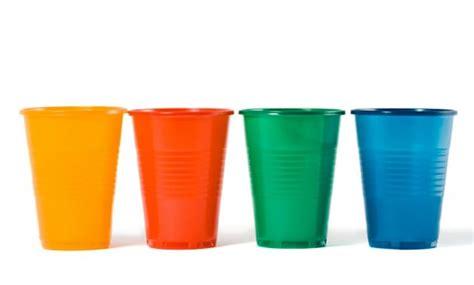 Riciclare Bicchieri Di Plastica by Riciclo Creativo Bicchieri Di Plastica Non Sprecare
