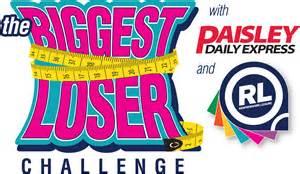 Biggest Loser Challenge Logo