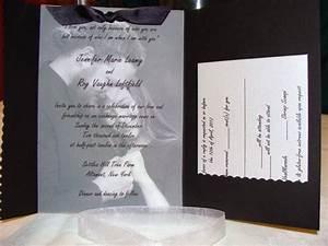 best 25 pocketfold wedding invitations ideas on pinterest With pre folded wedding invitations