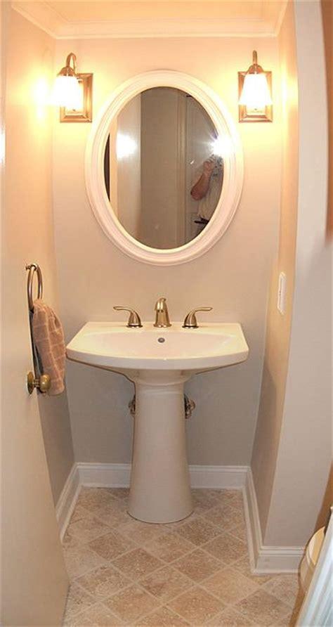 half bathroom ideas with pedestal sink small bathroom ideas floor color half baths
