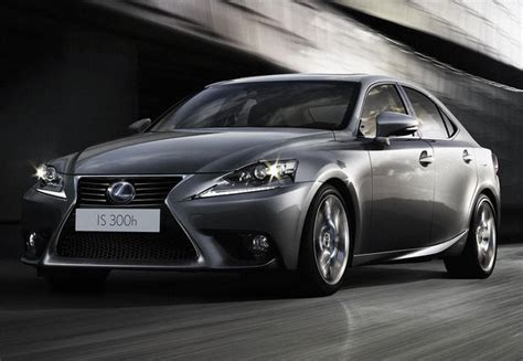 lexus price list 2014 lexus is uk price