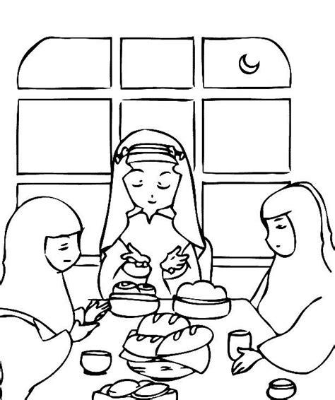 Kleurplaat Eid by Leuke Kleurplaat Voor Het Suikerfeest Kijk Op De