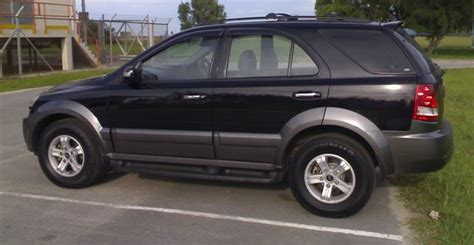 sevensign 2005 kia sorento specs modification info at cardomain