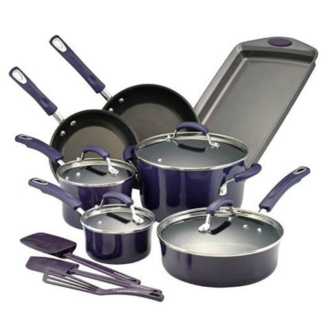 rachael ray cookware down kohl reg