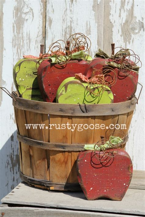 green apple decorations for kitchen apple apple decor fall decor gift harvest 6929